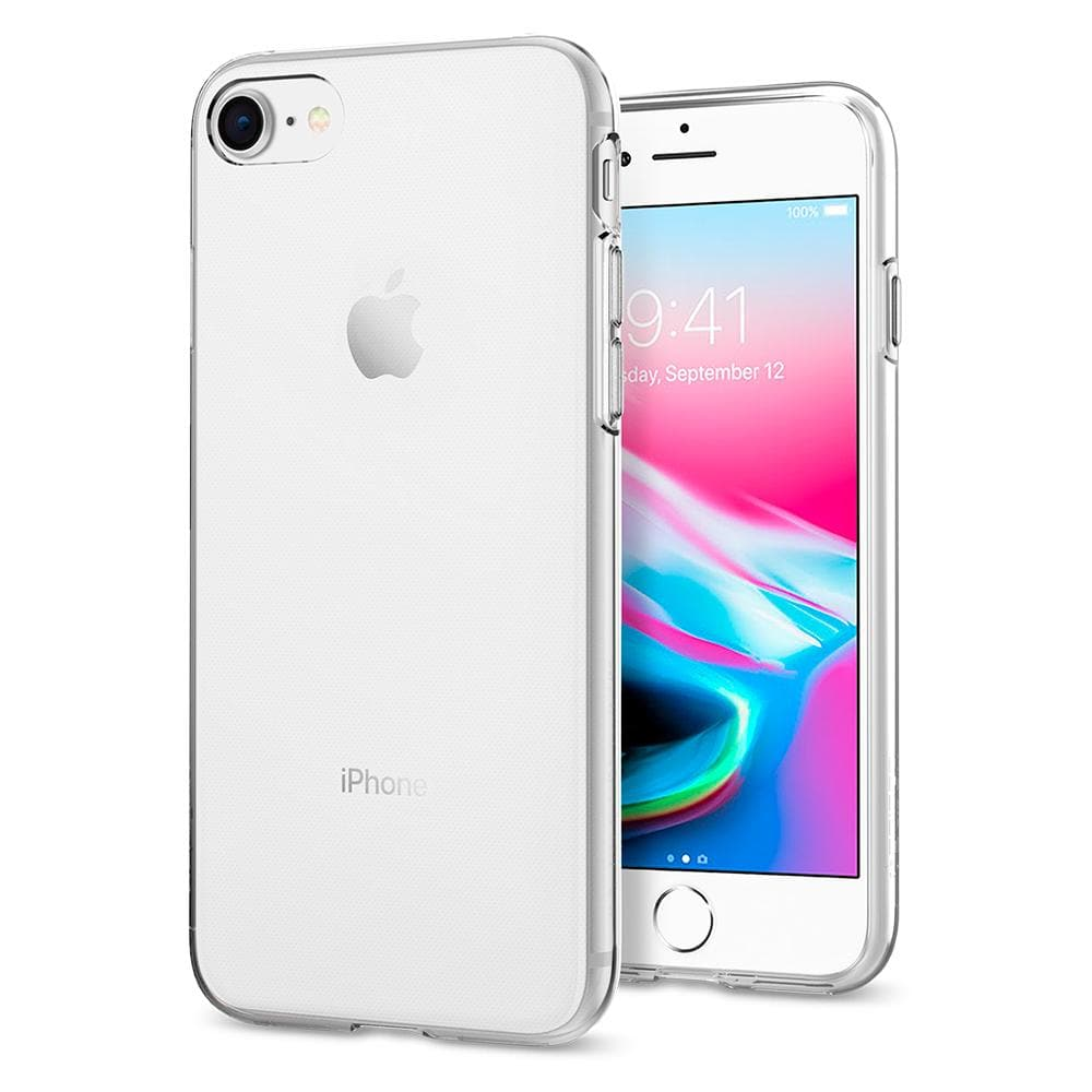 purchase cheap c9f9a 04341 iPhone 8 Case Liquid Crystal