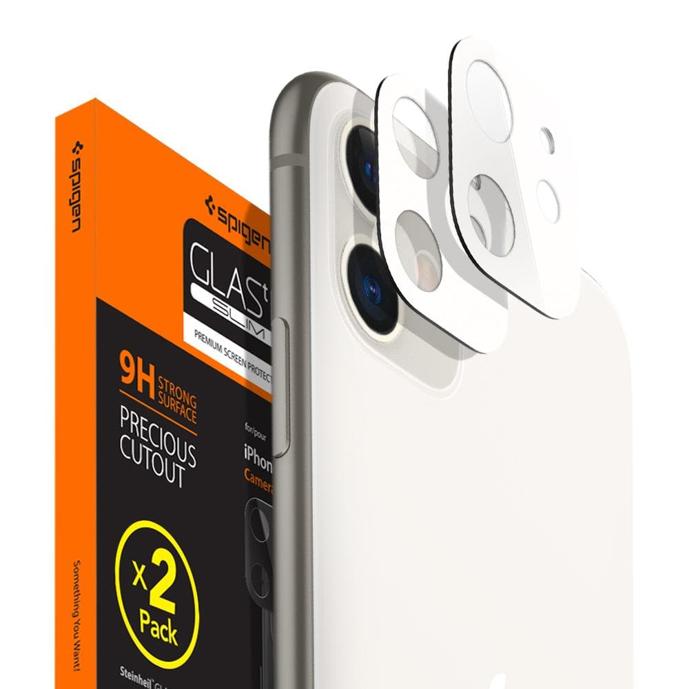 iPhone 11 Full Cover Camera Lens Screen Protector