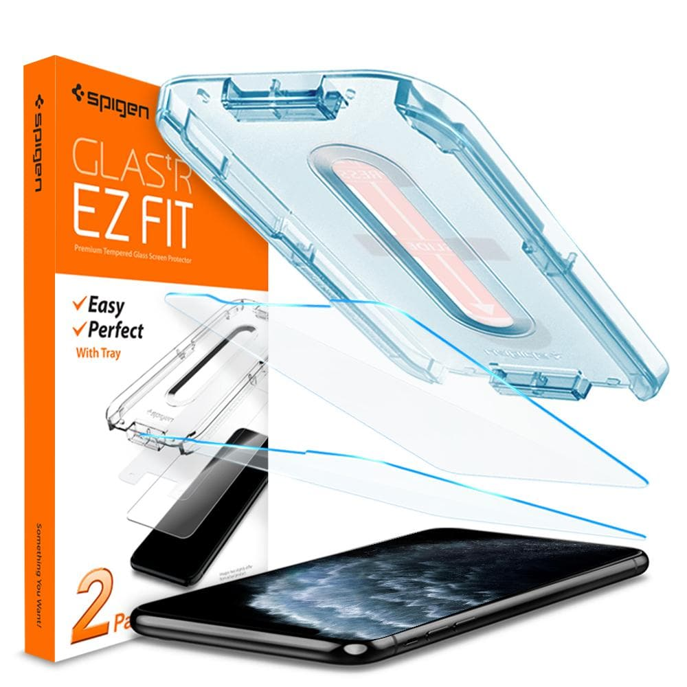 iPhone 11 Pro / XS / X Screen Protector EZ FIT GLAS.tR SLIM