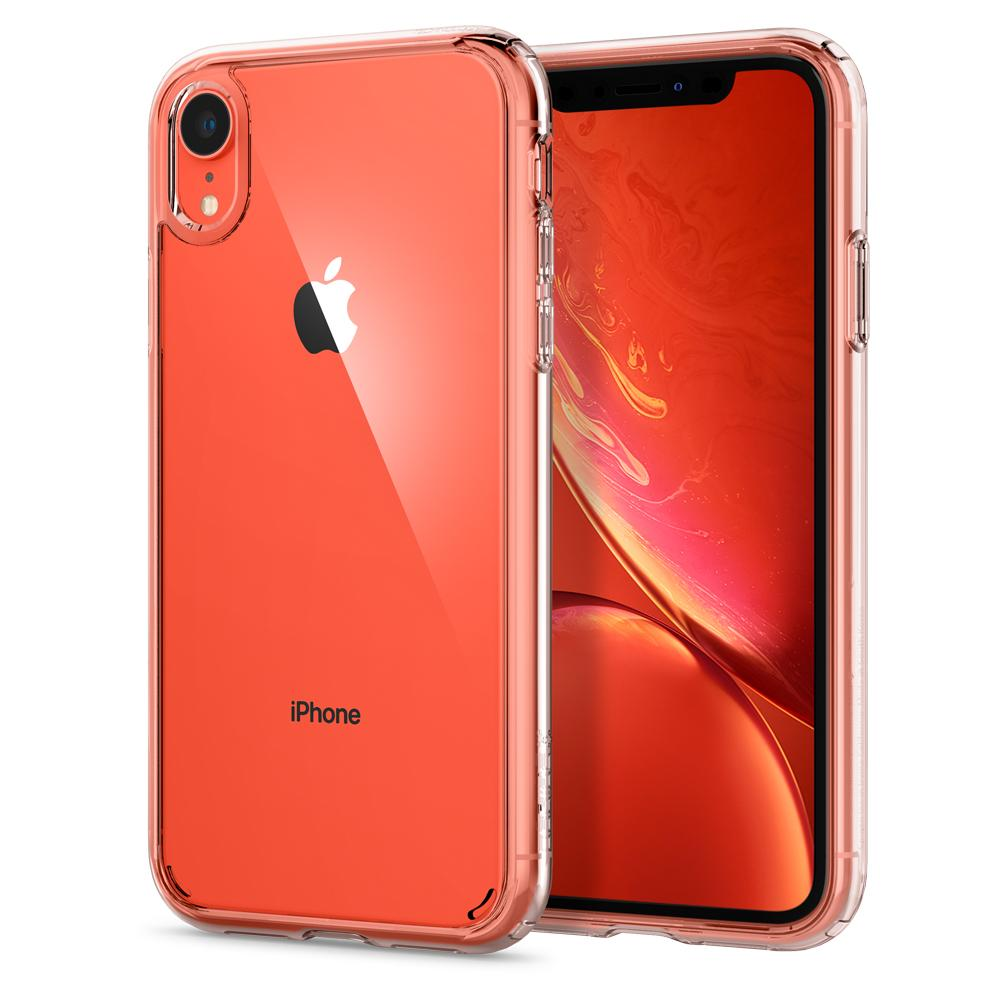 Iphone Xr Case Ultra Hybrid Spigen Inc