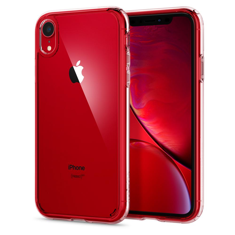 coque iphone xr spigen ultra hybrid