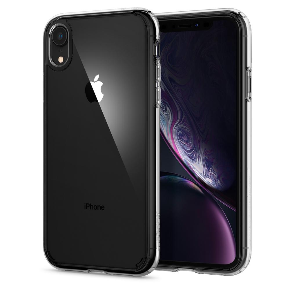 info for ffb90 ba323 iPhone XR Case Ultra Hybrid