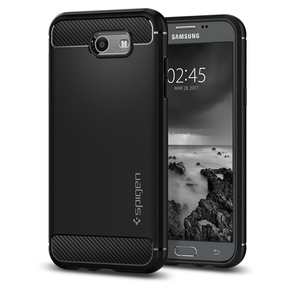 wholesale dealer a2687 3b8b3 Galaxy J3 (2017) / J3 Emerge / J3 Prime Case Rugged Armor