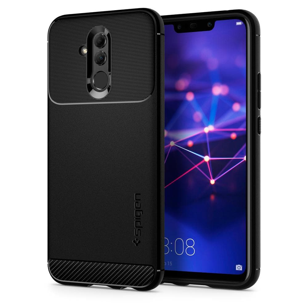 innovative design 6f5c1 8dfd9 Huawei Mate 20 Lite Case Rugged Armor