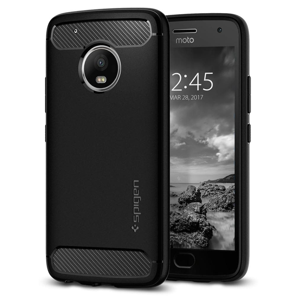 online retailer 0ec82 06b15 Moto G5 Plus Case Rugged Armor – Spigen Inc