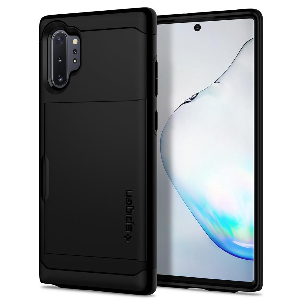 Galaxy Note 10 Plus / 10 Plus 5G Case Slim Armor CS