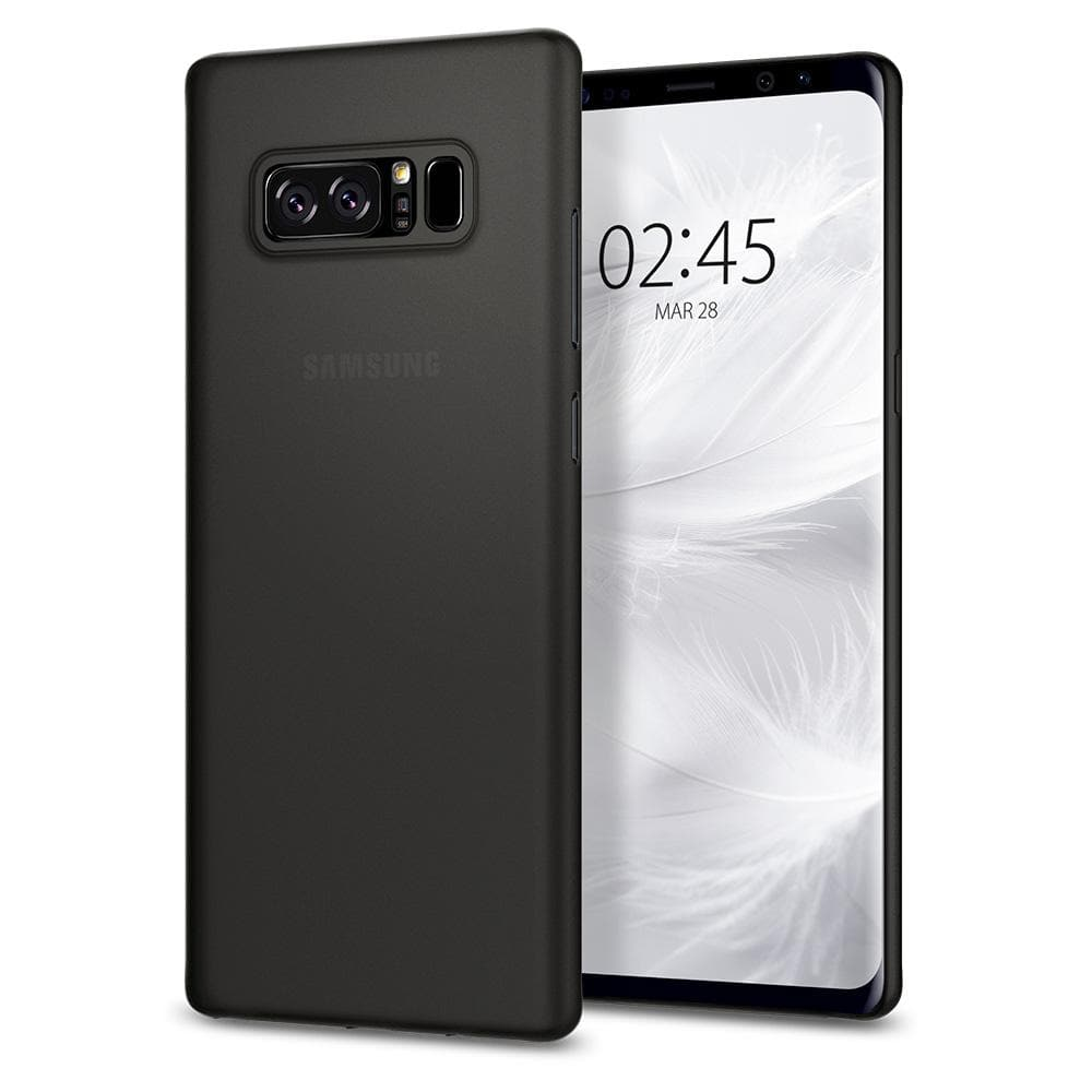 info for d2232 c6434 Galaxy Note 8 Case AirSkin