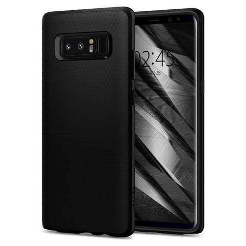 Galaxy Note 8 Case Liquid Air Armor