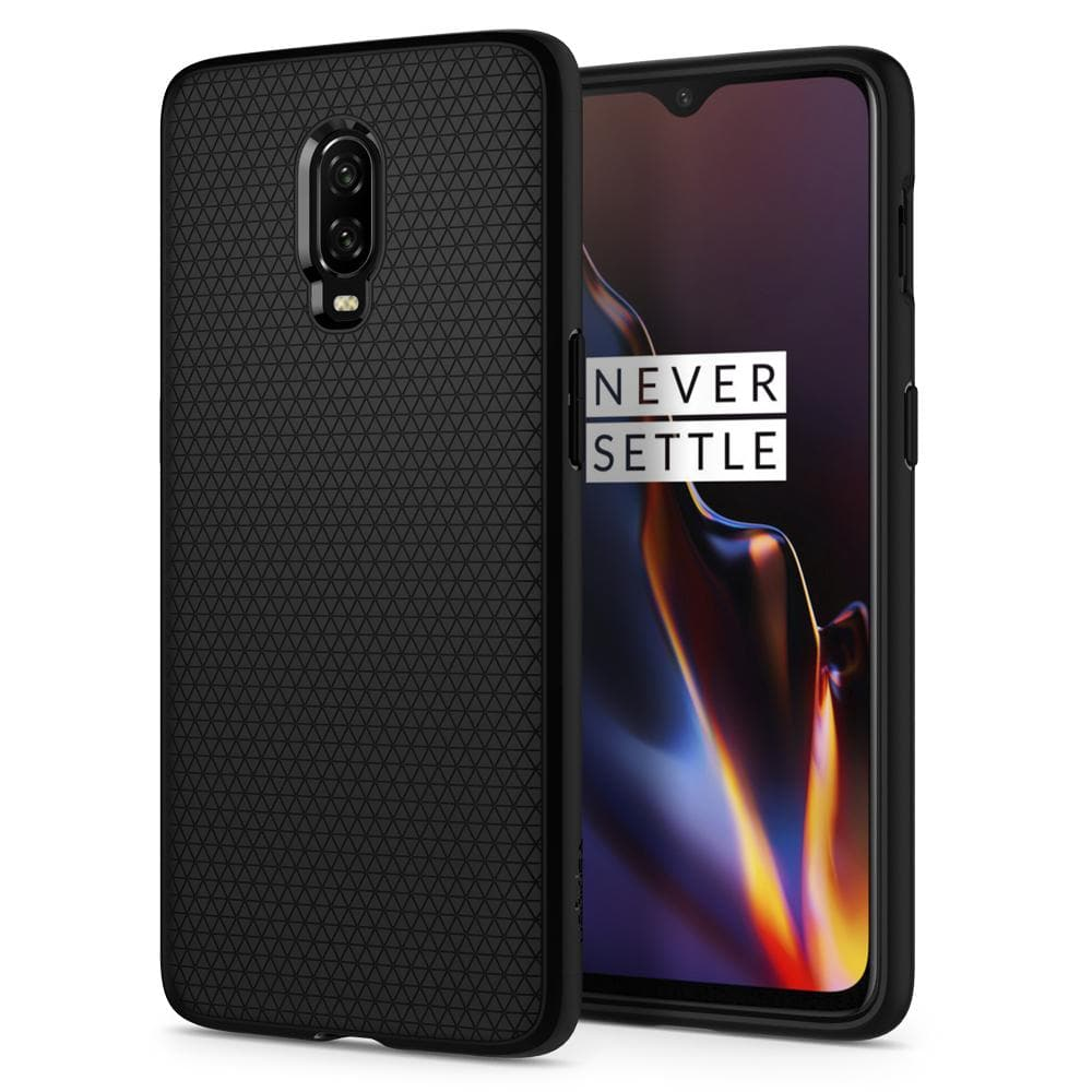 the latest 42932 51e37 OnePlus 6T Case Liquid Air
