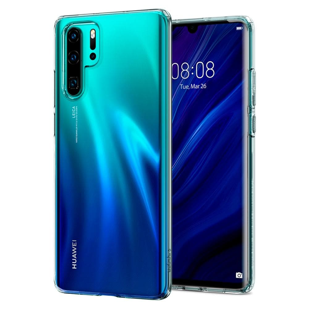 Huawei P30 Pro Case Liquid Crystal