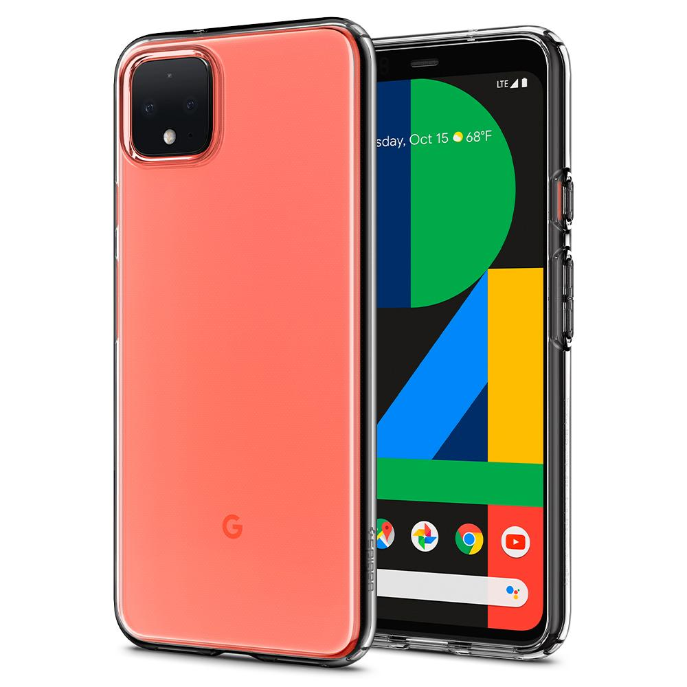 Pixel 4 XL Case Liquid Crystal