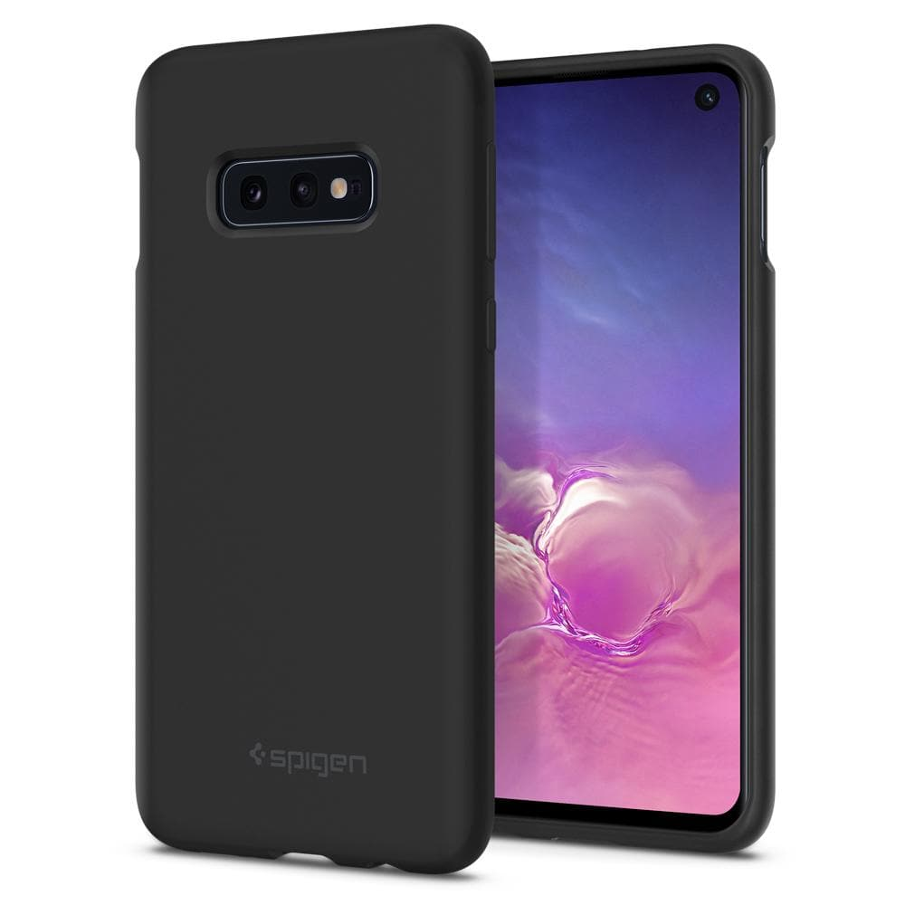 Galaxy S10e Case Silicone Fit