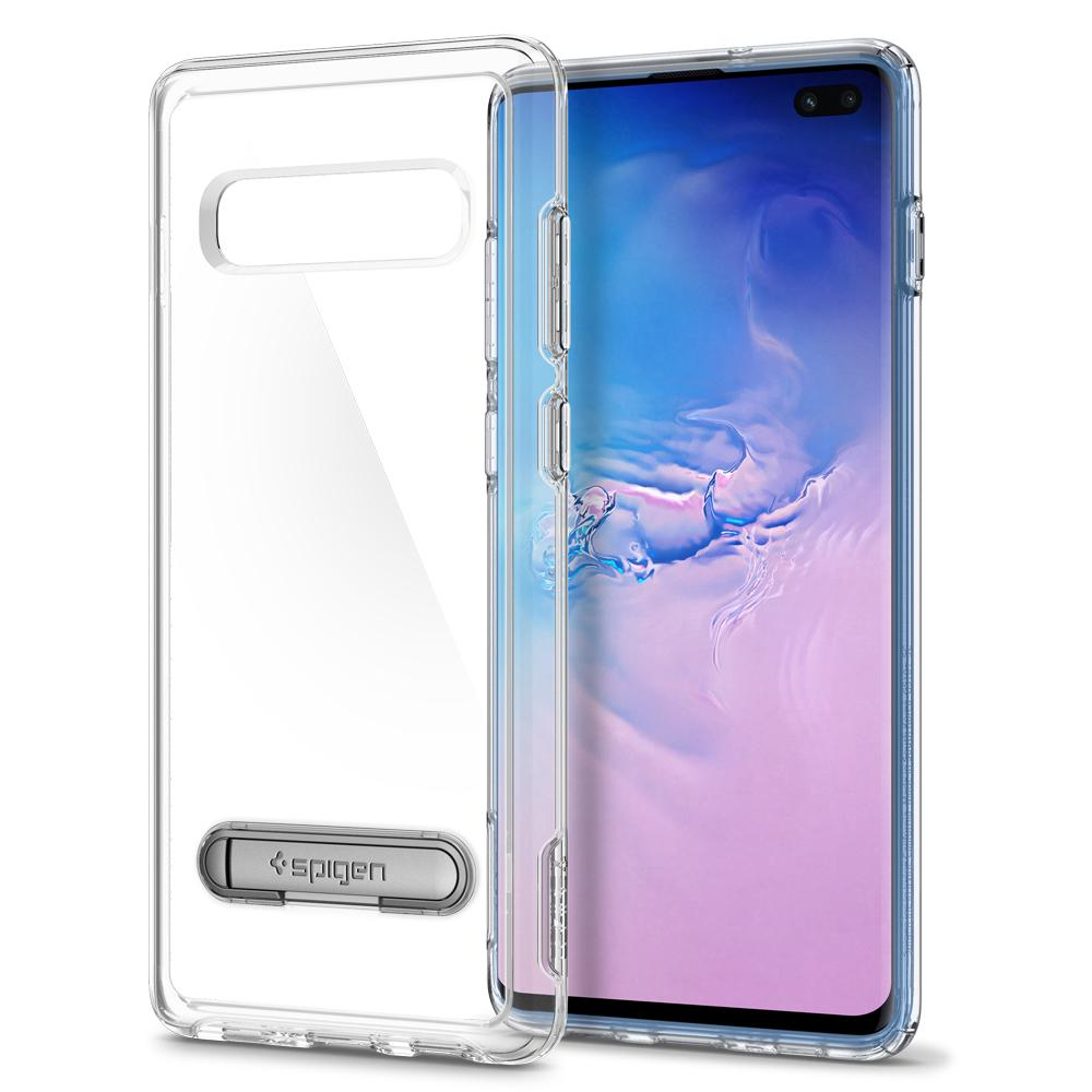Galaxy S10 Plus Case Slim Armor Crystal