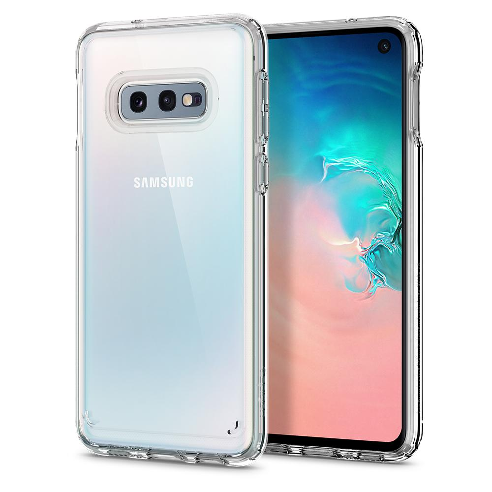 separation shoes df48a 2b71a Galaxy S10e Case Ultra Hybrid