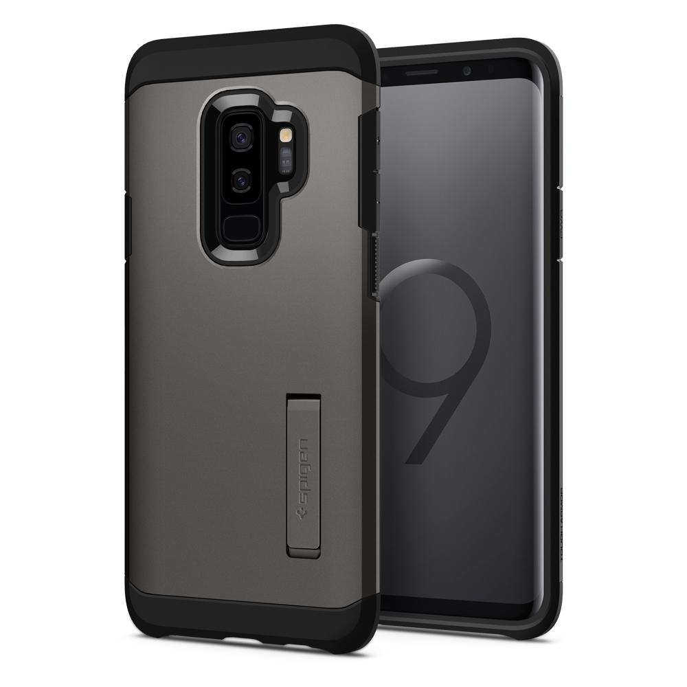 galaxy s9 plus case tough armor spigen inc. Black Bedroom Furniture Sets. Home Design Ideas
