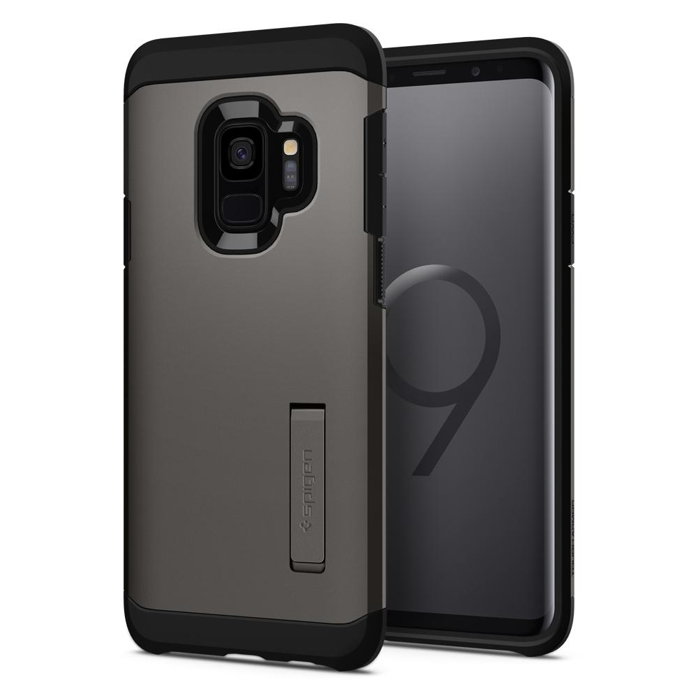 huge selection of 3d102 aaeab Galaxy S9 Case Tough Armor