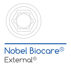 Nobel® Brånemark® compatible components