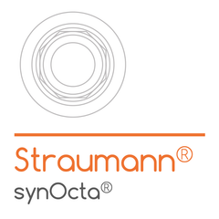 Straumann® Synocta® tissue-level compatible components