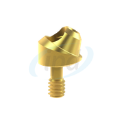Megagen® Anyridge® compatible 30º Angled multi-unit abutments