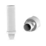 Nobel® Replace® compatible plastic custom castable abutments