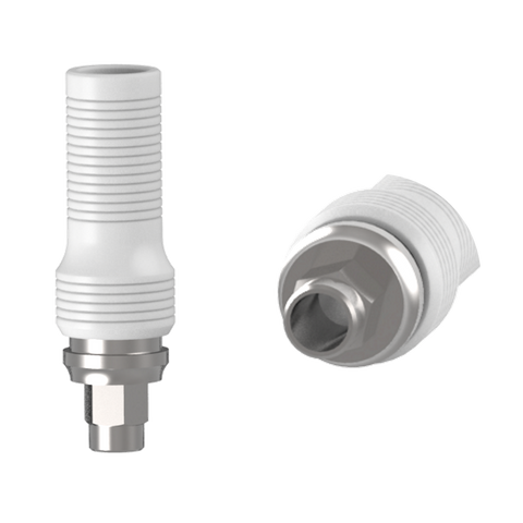 Biomet-3i® Certain® compatible Co-Cr custom castable abutments