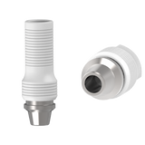 Astra® TX® compatible Co-Cr custom castable abutments