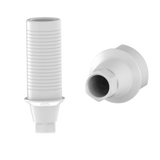 Astra® TX® compatible plastic custom castable abutments