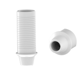 BioHorizons® Internal® compatible plastic custom castable abutments