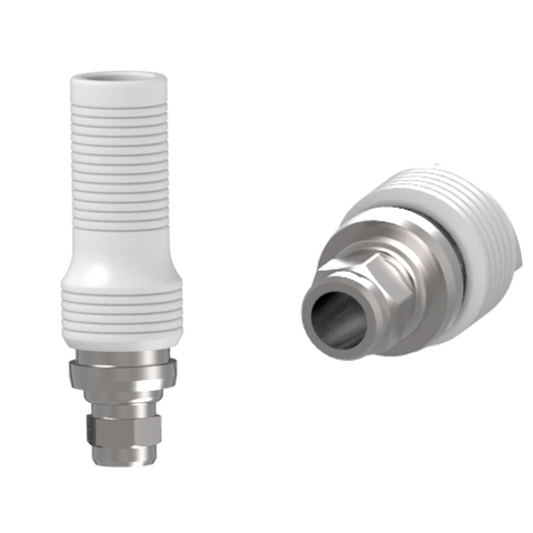 Xive® compatible Co-Cr custom castable abutments