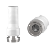 BTI® External Hex compatible Co-Cr custom castable abutments