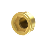 Nobel® Brånemark® compatible adjustable interface abutments