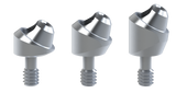 Nobel® Brånemark® 30º compatible angled multi-unit abutments