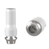 Nobel® Active® compatible Co-Cr custom castable abutments