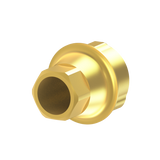 Nobel® Active®compatible adjustable interface abutments