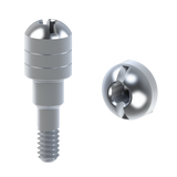 Biomet-3i® Certain® compatible healing abutments