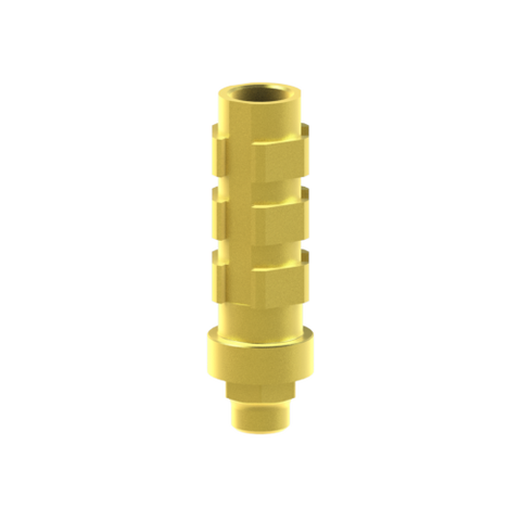 Biomet® 3i® Certain®Ti-Temporary Cylinders / Open Tray Impression Coping