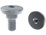 Straumann®  bone-level compatible healing abutments