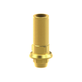 Straumann® Synocta® tissue-level compatible adjustable interface abutments