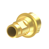 Straumann® BLX compatible adjustable interface abutments