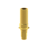 Straumann® Crossfit® compatible adjustable interface abutments