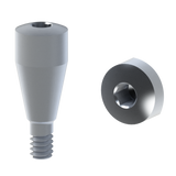 Astra® TX® compatible healing abutments