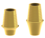Astra® TX® compatible interface abutments
