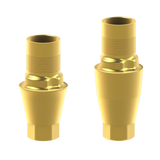 BioHorizons® Internal® compatible interface abutments