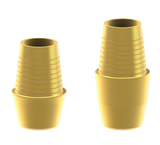 Astra® EV® compatible interface abutments