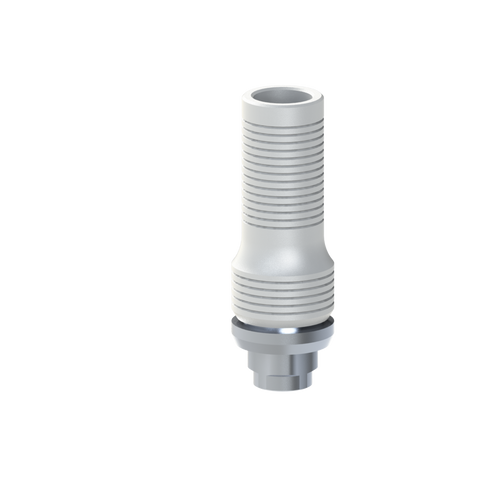 BTI® Internal® compatible Co-Cr custom castable abutments