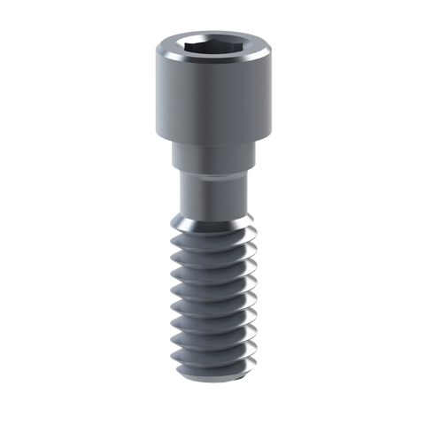 BTI® Internal® compatible titanium abutment screws