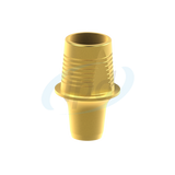 Ankylos® compatible Adjustable Height Interface Abutments