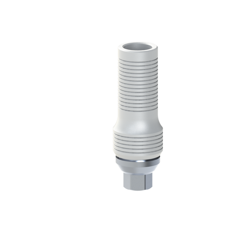 BioHorizons® Internal® compatible Co-Cr custom castable abutments