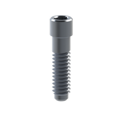 Sweden & Martina® Premium® Khono® compatible titanium abutment screws