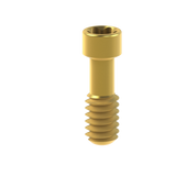 Sweden & Martina® Premium® Khono® compatible TPA screws for angled screw channels